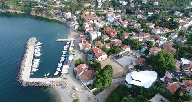 Satılık köy meydanı
